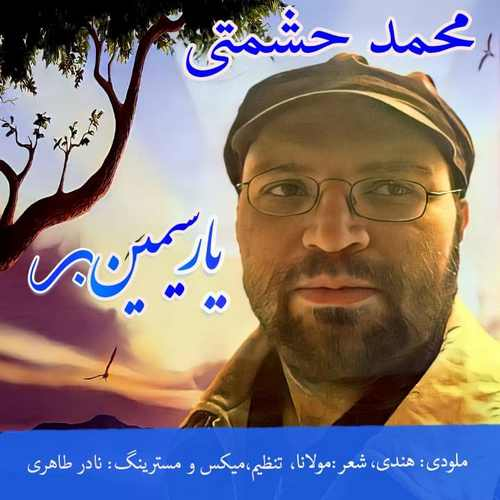 دانلود موزیک جدید محمد حشمتی یار سیمین بر