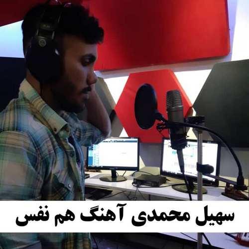 دانلود موزیک جدید سهیل محمدى هم نفس