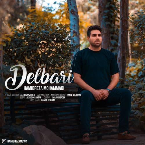 دانلود موزیک جدید حمیدرضا محمدی دلبری