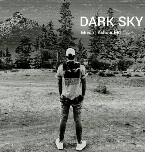 دانلود موزیک جدید آشور ام دی آسمان تاریک
